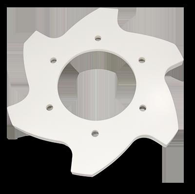 Zirconia-Star-Component